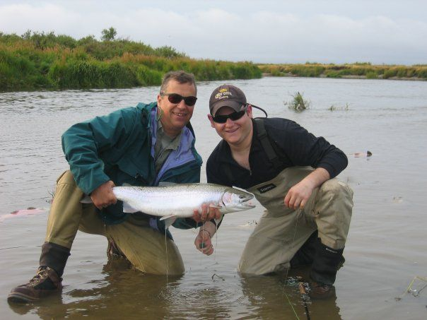Things That Fly Fishing Guides Say That Clients Hate